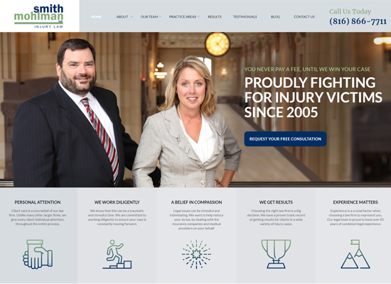 Kansas City Nursing Home Abuse Lawyer