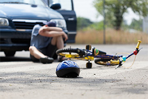 Kansas city Bicycle Accident Lawyers